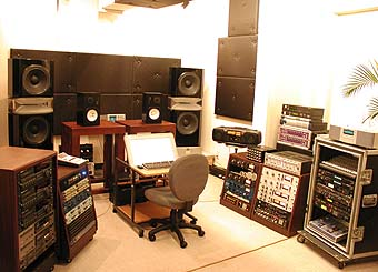 BE-BORN STUDIO